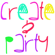 create and party